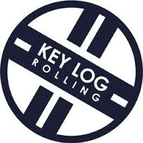 key log logo