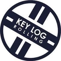 key log logo